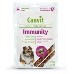 Canvit Immunity skanėstas šunims