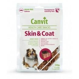 Canvit Skin & Coat skanėstas šunims