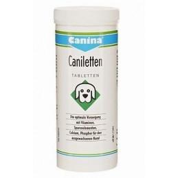 Canina Canilleten tabletės