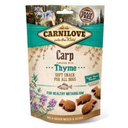 Carnilove Carp with Thyme skanėstai