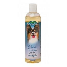 Bio Groom Protein Lanolin šampūnas šunims ir katėms