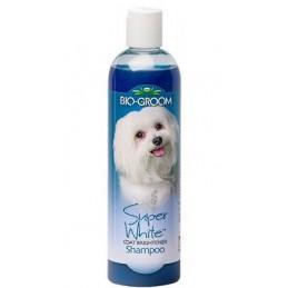 Bio Groom Super White šampūnas šunims