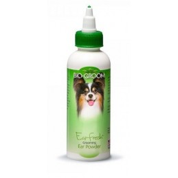 Bio Groom Pudra ausims Ear Fresh