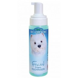 Bio Groom Facial Foam Cleanser valiklis