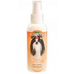 Padidinti BIO-GROOM Kvepalai Wild Honeysuckle Cologne