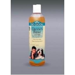 BIO-GROOM  Groom'n fresh Šampūnas šunims ir katėms