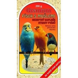 Granum smėlis paukščiams