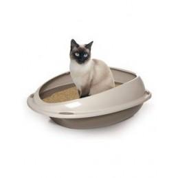 RECORD Tualetas katei su rėmu