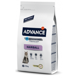 Advance Cat Light Chicken & Rice