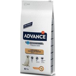 Advance Labrador Adult Chicken & Cereals