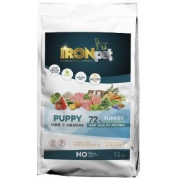 IRONpet TURKEY Puppy Mini & Medium