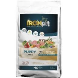IRONpet TURKEY Puppy Large