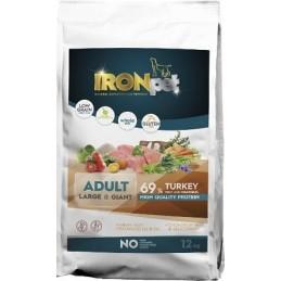 IRONpet TURKEY Large & Giant Adult