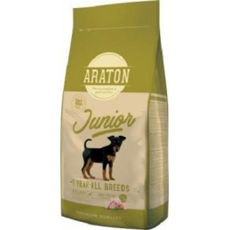 ARATON Junior All Breads