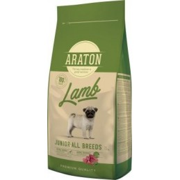 ARATON Junior Lamb & Rice
