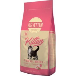 ARATON Kitten Chicken