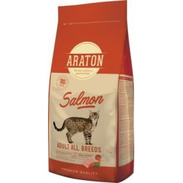 ARATON Adult Salmon & Chicken
