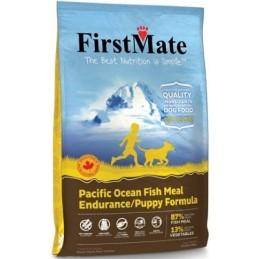 First Mate Pacific Ocean Fish Puppy sausas maistas su žuvimi šuniukams