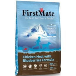 First Mate Chicken&Blueberry