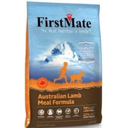 First Mate Australian Lamb Formula