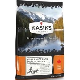 Kasiks Lamb Grain Free Potato Free