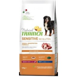 Trainer Fitness 3 Adult Medium/Maxi Duck-Rice-Oil
