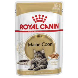 Royal Canin Maine Coon Wet