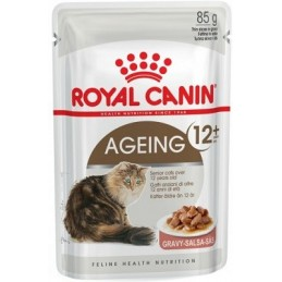 Royal Canin Ageing 12+ Wet