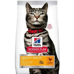 Hill's Science Plan Feline Adult Urinary Health Sterilised Cat Chicken