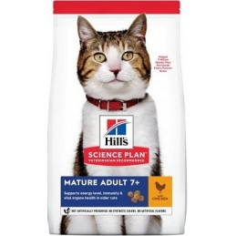 Hill's Science Plan Feline Mature Adult 7+ Active Longevity Chicken