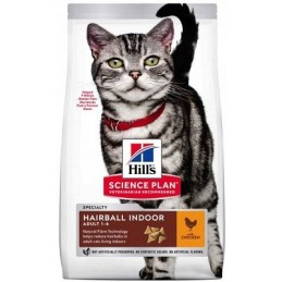 HILL'S Science Plan Feline Adult Indoor