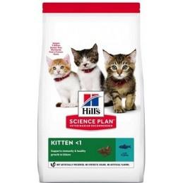 HILL'S Science Plan Feline Kitten Tuna