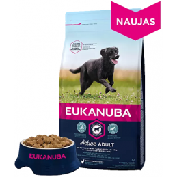 Eukanuba Adult Large Breed