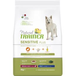 Trainer Fitness 3 Medium / Maxi Rabbit-Potatoes-Oil