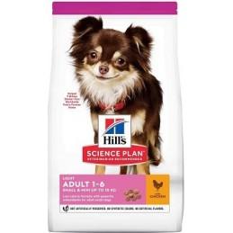 HILL'S Science Plan Canine Adult Light Small & Miniature Chicken & Turkey