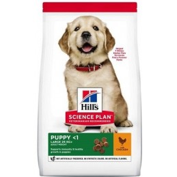 HILL'S Science Plan Canine Puppy Large Breed