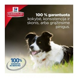 HILL'S Science Plan Canine Adult Mini with Chicken