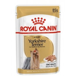 Royal Canin Yorkshire Adult Wet