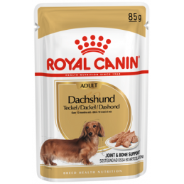 Royal Canin Dachshund Adult Wet