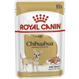 Royal Canin BHN WET Chihuahua Adult