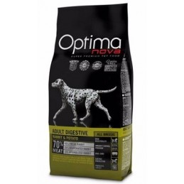 Optima Nova Adult Digestive Rabbit & Potato