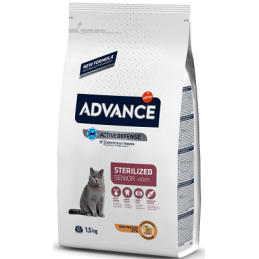 Advance Cat Senior Chicken & Rice