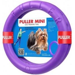 PULLER Puller Žaislas šunims žiedų rinkinys