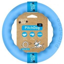 PULLER PitchDog Žaislas šunims  žiedas