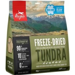 Orijen Tundra / išdžiovintas šaltyje