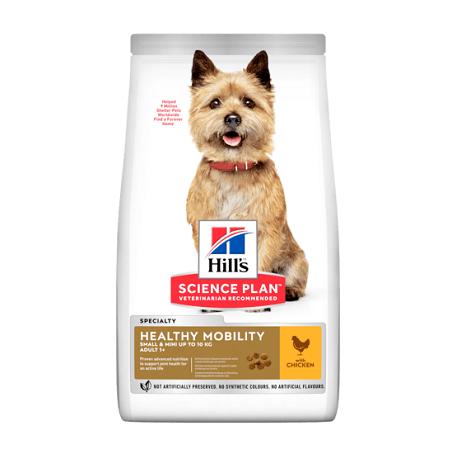 Hill's Sience Plan Small & Mini Mature Adult 7+