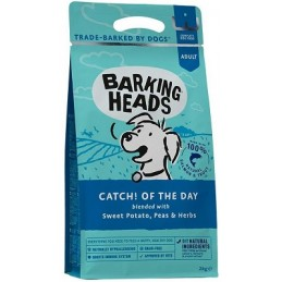 Barking Heads Fish N Delish...
