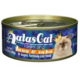 Aatas Cat Tantalizing Tuna...