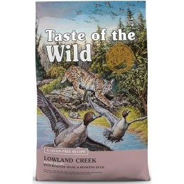 Taste of the Wild Lowland...