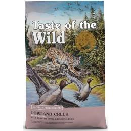 Taste of the Wild Lowland...
